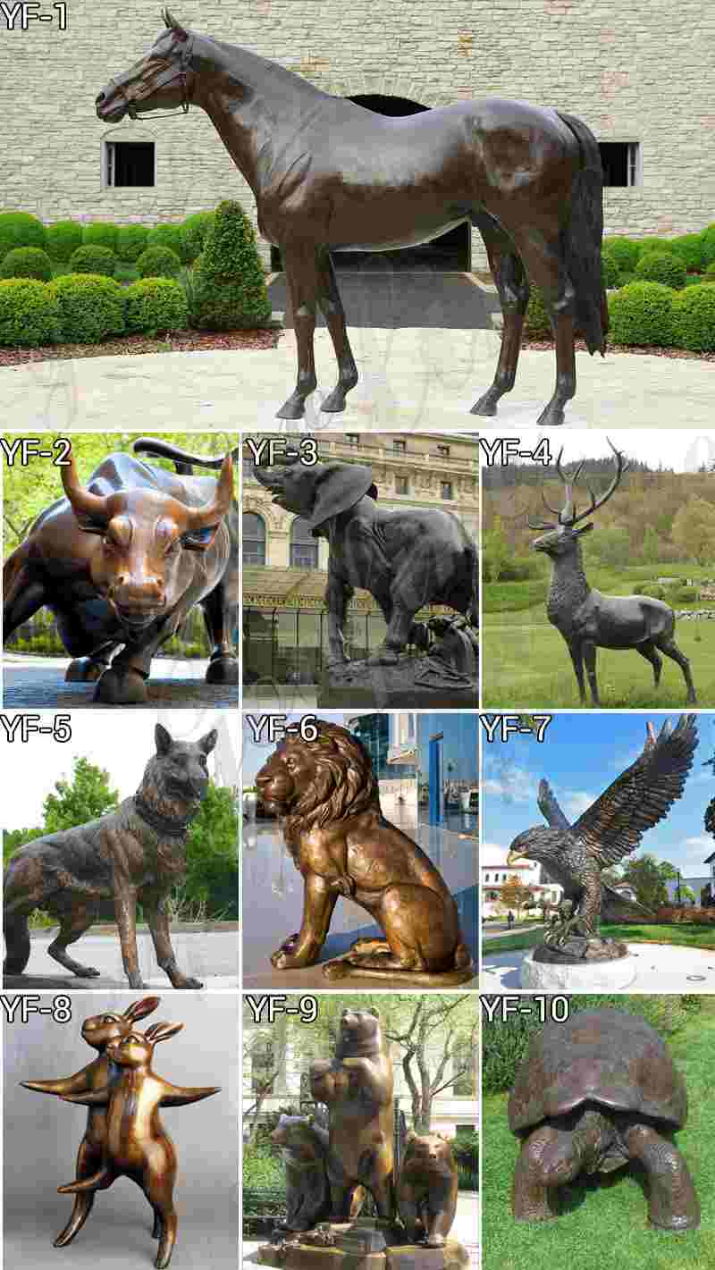 Hot-selling Large Size Bronze Black Caviar Sculpture